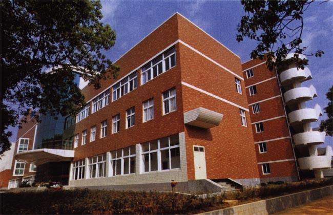 北华大学风景