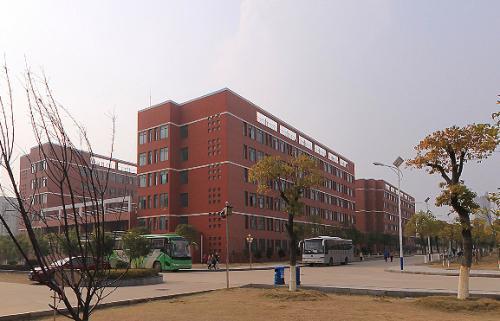 吉林农业大学风景