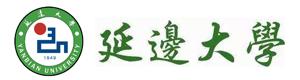 延边大学logo