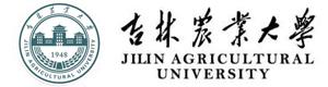吉林农业大学logo